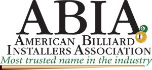 American Billiard Installers Association / Macon Pool Table Movers
