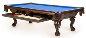 Pool table services and movers and service in Macon Georgia