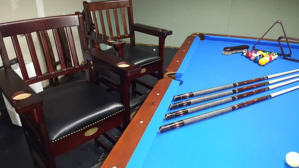 Sell A Pool Table MaconSOLO Experienced Pool Table Movers - Best place to sell pool table