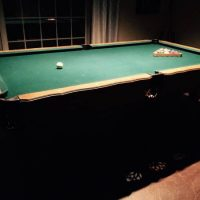 Pool Tables For Sale MaconSOLO Sell A Pool Table For Free - Gandy pool table