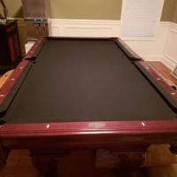 Pool Table American Heritage Billiards