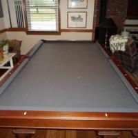 Olhausen Table For Sale